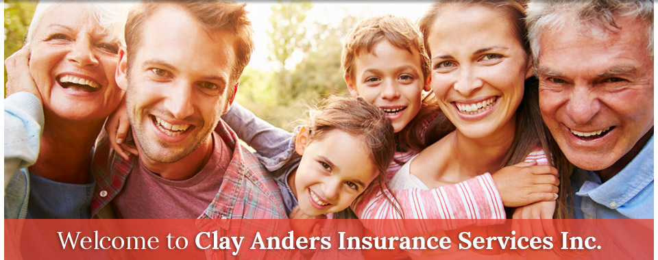 Extended Family With Insurance