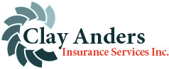 Clay Anders Insurance Services Logo